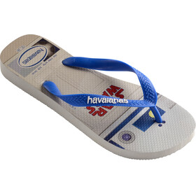 havaianas Star Wars - Sandales Enfant - gris/bleu